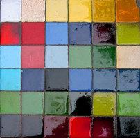 Echantillons couleurs